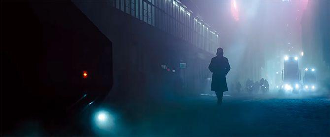 Ecumenopolis Blade Runner