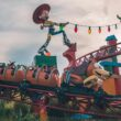 Six Theme Park Ideas People on a Rollercoaster