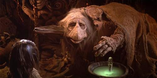 The Dark Crystal Retro Review