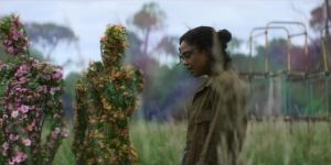 Weird Plants in Sci-Fi and Fantasy Annihilation