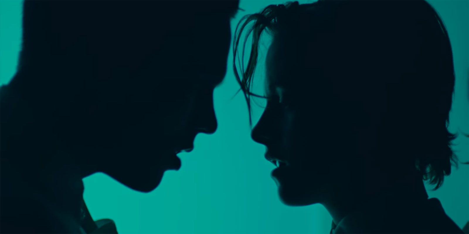 Equals Review Nia and Silas
