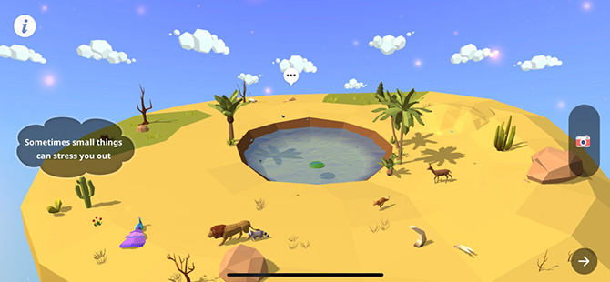 My Oasis Game Review Your Island