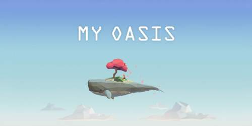 My Oasis Game Review Featured Image