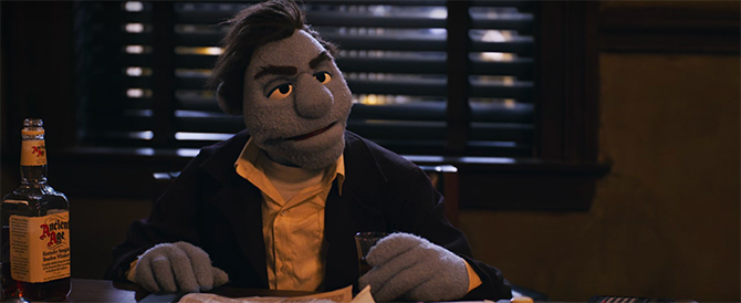 The Happytime Murders Review Phil Phillips