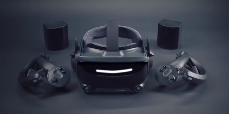 The Valve Index Virtual Reality Console Is Too Ahead of the