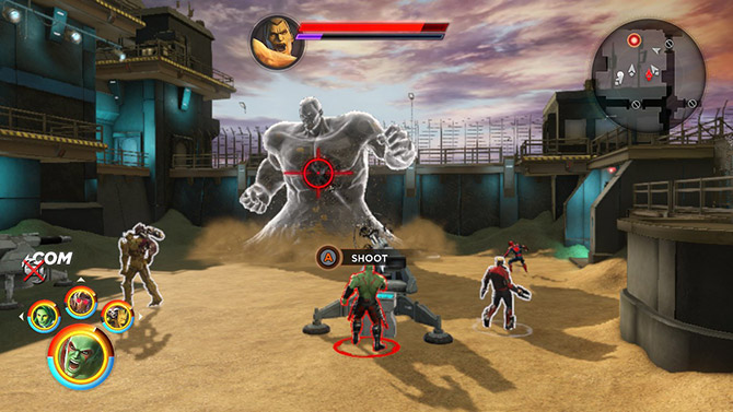 """Game Review: """"Marvel Ultimate Alliance 3"""" Is a Fun Brawler"""