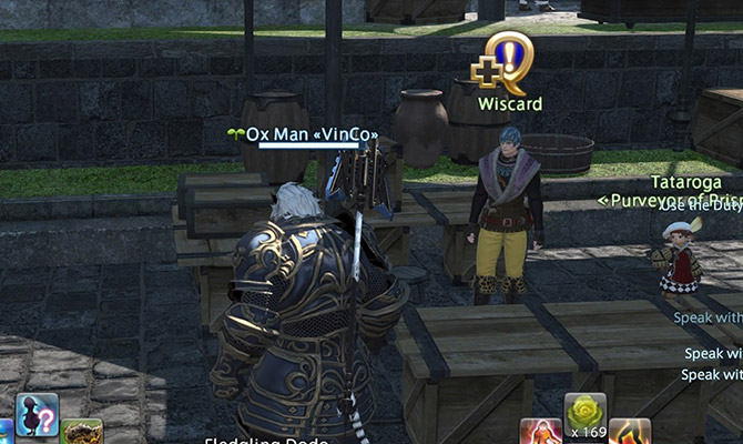 7 Essential Day 1 Tips for Final Fantasy XIV Newbies – WhatNerd