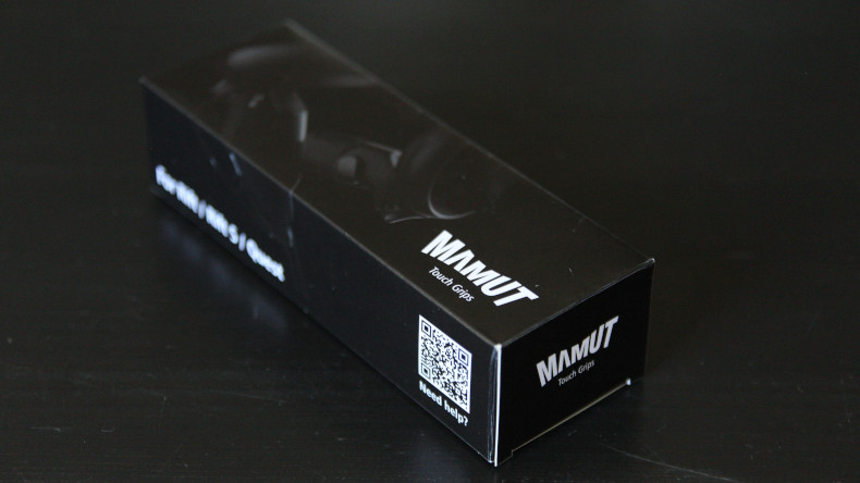 """Gear Review: """"Mamut Touch Grips"""" Solve Several Oculus Quest"""