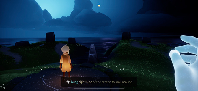 Sky Children of the Light Review Bad Controls