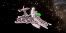 The 9 Best Space-Themed LEGO Sets