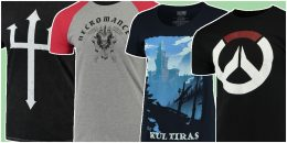 The 10 Best Online Stores for Geeky T-Shirts (That Aren't Amazon)