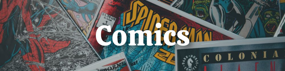 whatNerd's best comics and manga articles for recommendations and tips