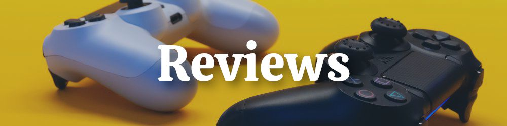 whatNerd's reviews index for gaming reviews, movie reviews, product reviews, and more
