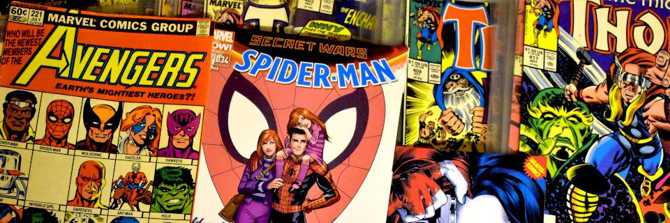 whatNerd's best articles on which comic series to read next and which comic books we recommend