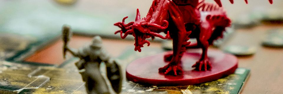 whatNerd's best articles about Dungeons and Dragons, including tips and tools