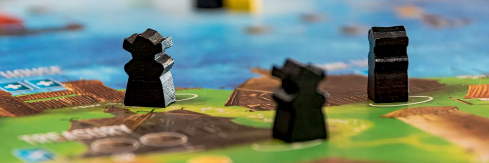 whatNerd's best articles about tabletop gaming culture and etiquette