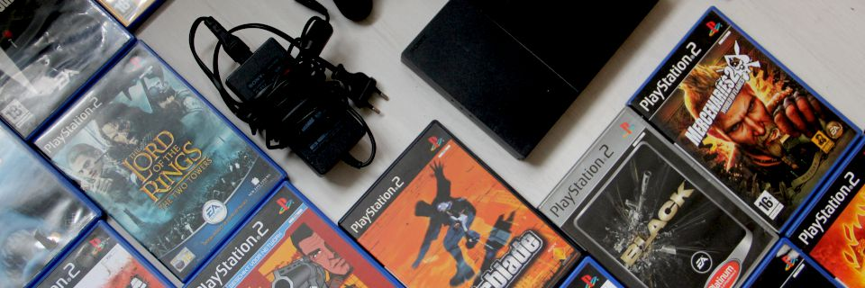 whatNerd's best articles on the PlayStation 2, including PlayStation 2 game recommendations