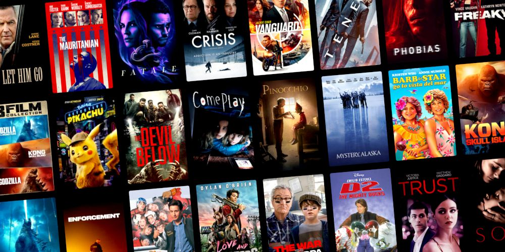 Where to Rent Movies Online: The 7 Best Sites for Digital Movie Rentals